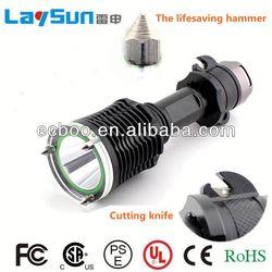 cree xml-t6 led flashlight earpick