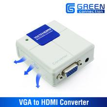 VGA to HDMI Converter for 60hz
