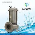 en acierinoxydable pompe électrique submersible pour les produits chimiques