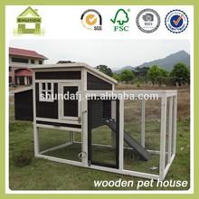 SDC11 Wooden Chicken House