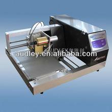 Audley hot stamping machine, Invitation card, Photo album printing ADL-3050C
