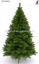 Fashion Umbrella PVC Christmas Tree Artificial