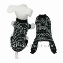 fashion dog jumpsuit pet clothes with legs RSH1871