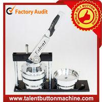 Round shape button making machine SDHP-N4