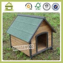 SDD04 Wooden pet house cat