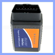 Bluetooth ELM327 ELM 327 Interface Bluetooth OBD2 OBD II Auto Car Diagnostic