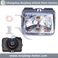 China factory motorcycle spare parts Headlight Assy For KEEWAY HORSE/WY125