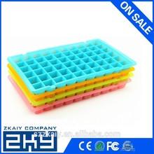 Large Environmental protection diamond ice cube tray