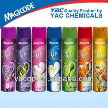 300ml dry air freshener aerosol air freshener car scents home fragrance