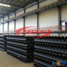 Ductile Iron Pipe Length DI pipe