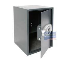 SECUSTAR 52EL ELECTRONIC SAFE WITH EL LCD KEYPAD