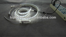 2012 High voltage outdoor led strip light AC100-240v with promotion price