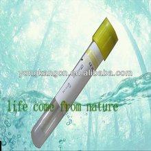 vuoto di sangue tubo sst gel coagulo tubo attivatore