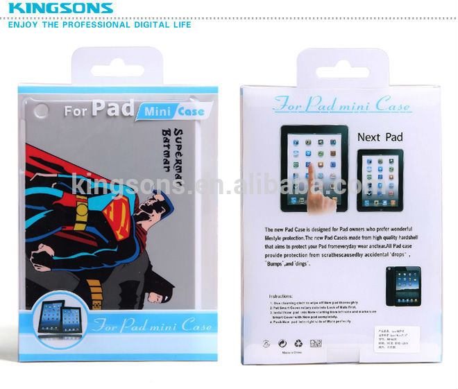 Best selling case for ipad mini
