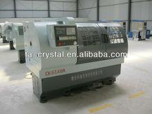 Caliente venta CK6140A tornos cnc de la máquina herramientas utilizado tornos venta