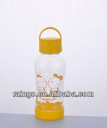 400ml Cute Baby Bottle