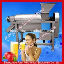 fruit juice making machine / pomegranate juice machine /Juice making machine with good price 008615838031790