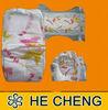 Baby diaper manufacturer china
