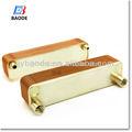 Recambio de cobre para calor del sistema de refrigeración serie BL95 (igual Alfa laval CB76)