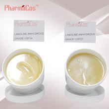 Lanolin anhydrous Pharma Standard/UPS23 Grade
