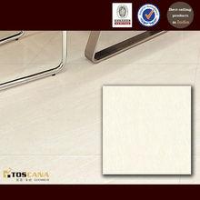 Souble slat liquid polished restaurant floor tile