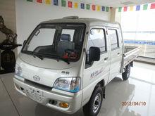 T-KING Diesel/ Petrol/ CNG With LHD/ RHD Model Loading 0.5 Ton Mini Truck