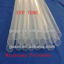 FEP optical fiber tube, FEP heat shrinkable tube,FEP tube