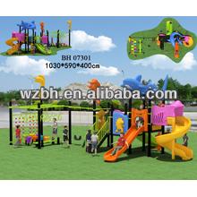 amusement park toys,Children playground slide,Outdoor playground equipment,Playground