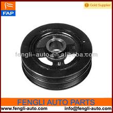 13470-16080 crankshaft damper pulley for Toyota