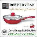 Aluminio forjado freír Pan ( energía Pan )