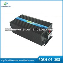 Power Supply Manufacturer sell 4000w 12v 220v Pure Sine Wave Inverter One Year Warranty