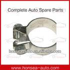 Automotive Original Spare Parts Muffler Clamp