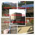 Buena calidad de láminas de hierba esteras/alfombrillas máquina de tejer building008615838061376 para