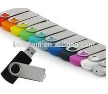 usb thumb drives swivel 4gb