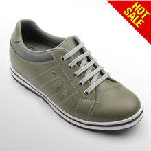 high heel shoes for men produce by Guangzhou Changfeng shoe factory