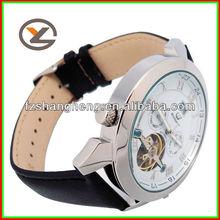Latest Promotion The Solemn Fashional Design Watches Men Automatic Mechanical