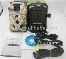 12mp IR Hunting Camera ltl8210A wide angle trail camera_940nm no flash blue led lights cheap from china factory outlets