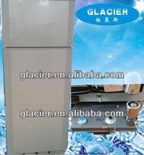 XCD-240 3 way butane gaz fridge no frost refrigerator/fridge