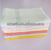 100% Eco-friendly Bamboo Fabric Towel