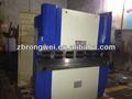 freno hidráulico de prensa de la máquina