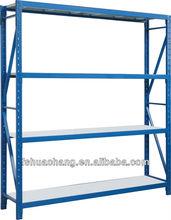 medium duty storage pallet rack adjustable warehouse shelf steel storage racking