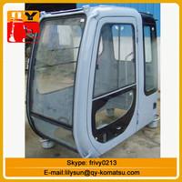 Lonking parts,LG855 lonling driver cab,pilothouse; driver's cab; dricab; cabin;operator cabin;operator's compartment;wheelhouse