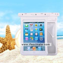 Side window For ipad mini Pouch Waterproof Case