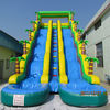 inflatable games 2013,giant inflatable long water slide