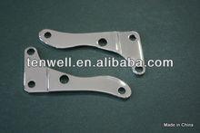 China manufacturers aluminum cnc machining working parts aluminum parts