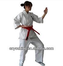 Kyokushin-Kai karate kimono,PINE TREE