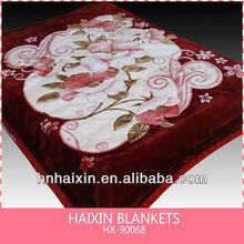 Cheap sale of super soft osaka blankets
