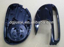 plastic mirror shell