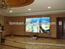 5.5 mm Ultra narrow bezel LCD display wall