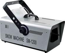 1200w 5L ice Snow making Machine